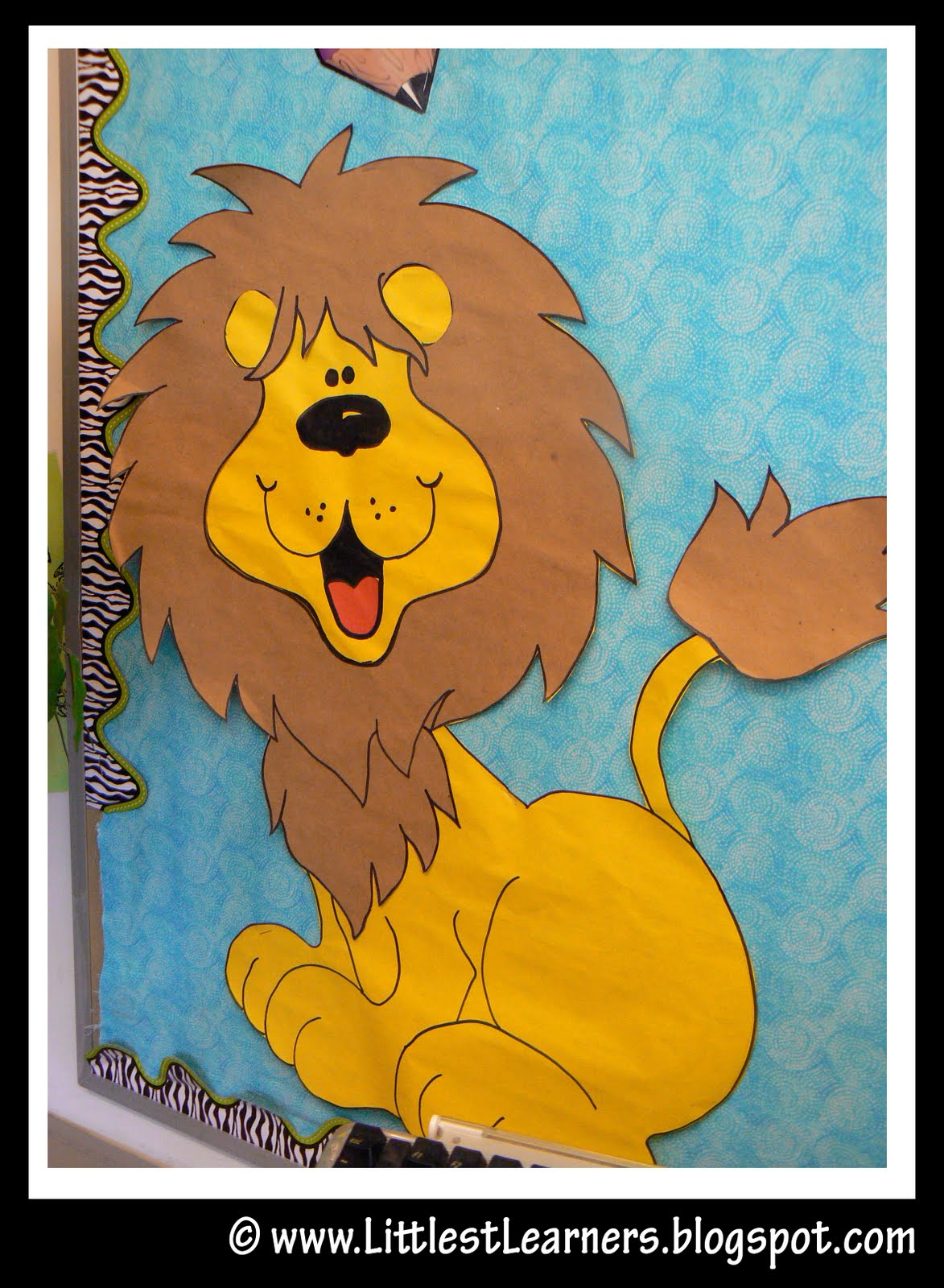 Preschool Classroom Decorating Ideas | DECORATING IDEAS