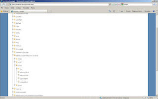 Asynchronous TreeView in ASP NET MVC