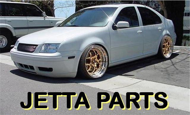 performance parts: vw jetta performance parts