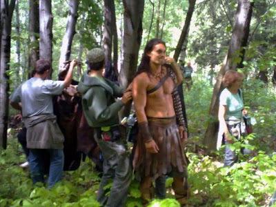 Conan El Barbaro, el remake del legendario guerrero