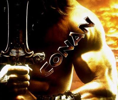 Conan Movie