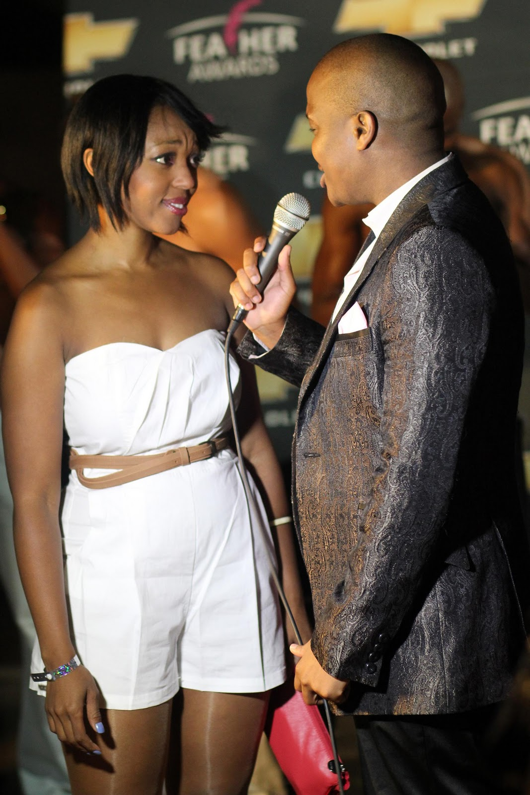 Thandazas Wedding In Muvhango Soapie Thandazas Wedding