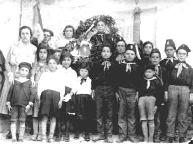La scuola durante il fascismo