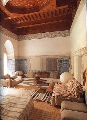 Jamaica Byles Moroccan Interiors