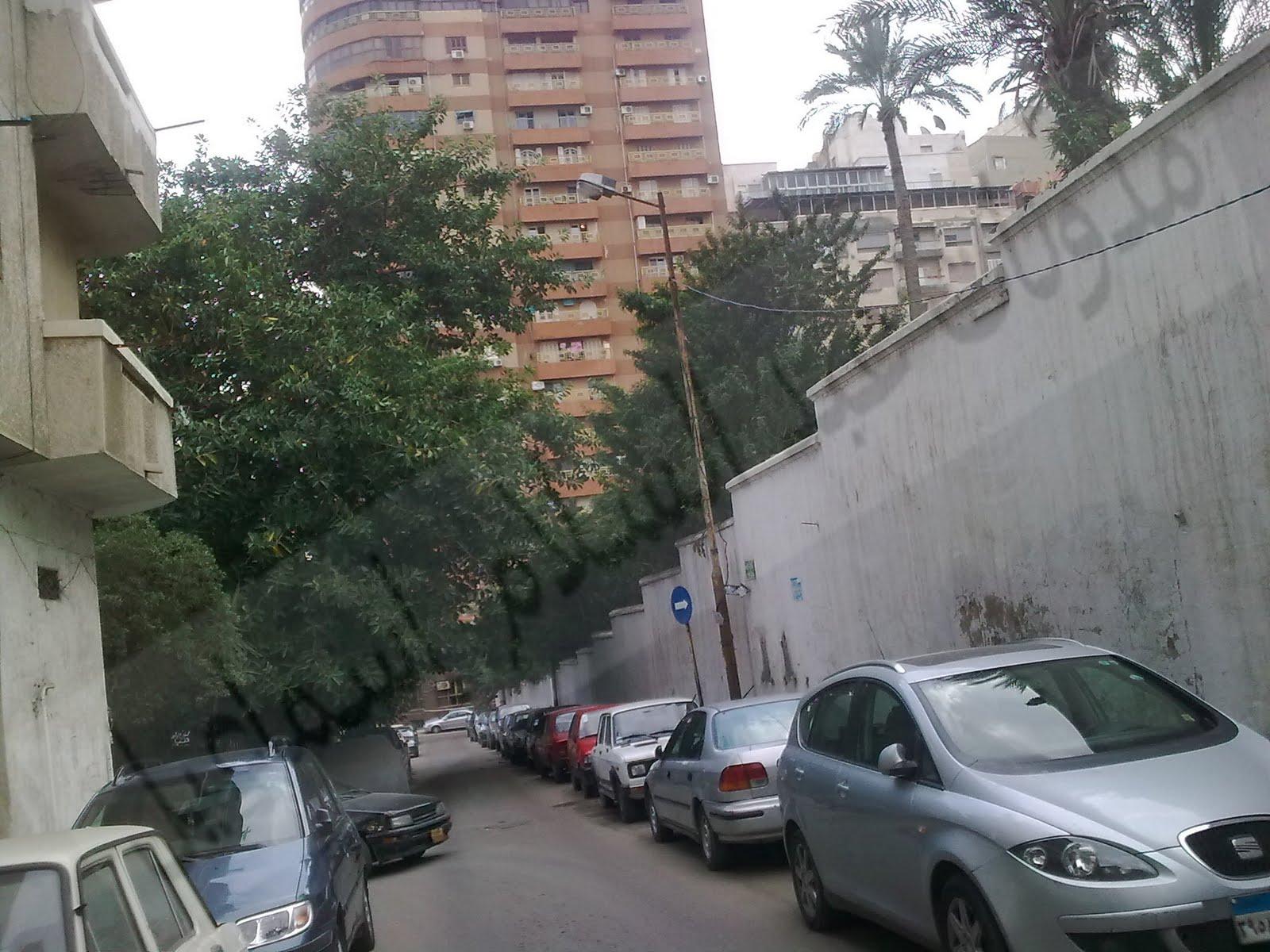 be637704f مدونات عبد السلام إسماعيل (33): معالم الإسكندرية: لقطات لشوارع شرق ...