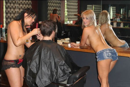 Nude Hair Salon 67