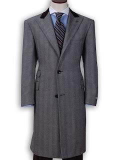 a119a8c52d3c9 El Aristócrata  El abrigo  un imprescindible en el armario de todo ...