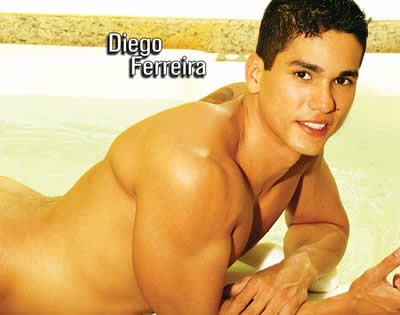 Gmagazine Diego Ferreira pelado