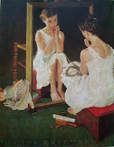 10minutes2breathe Norman Rockwell