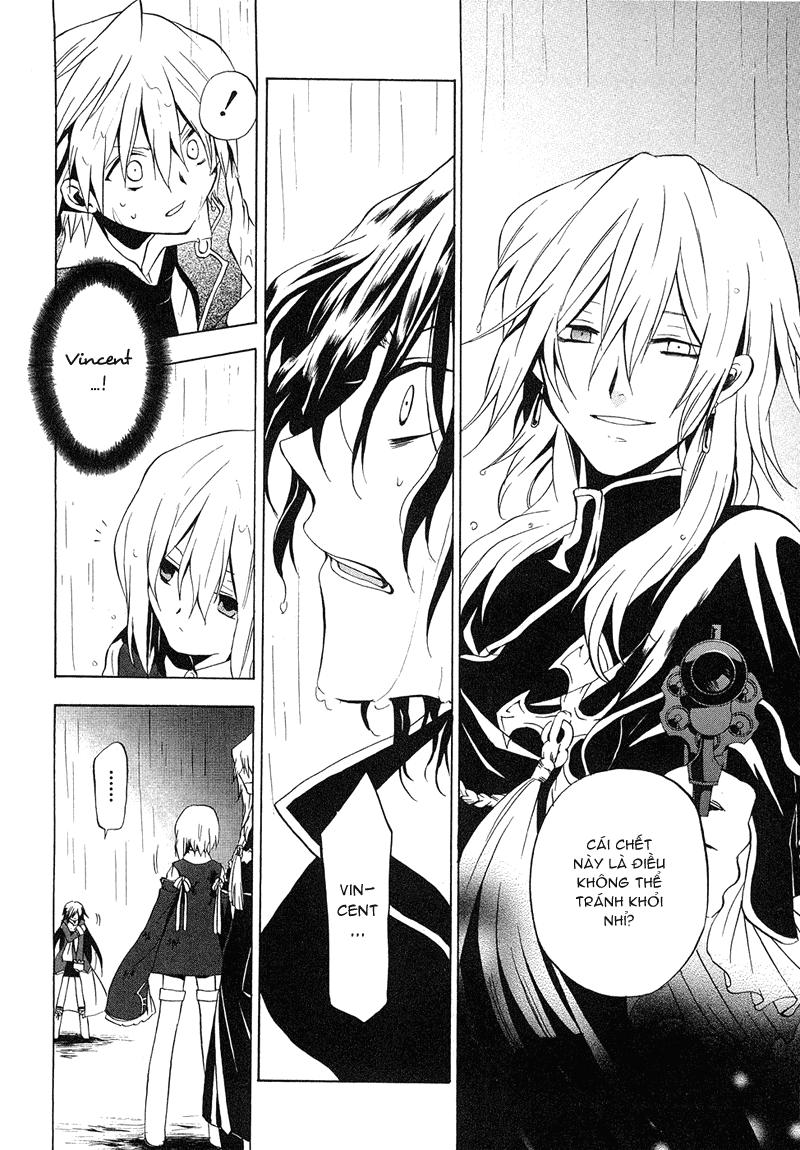 Pandora Hearts chương 012 - retrace: xii where am i trang 24