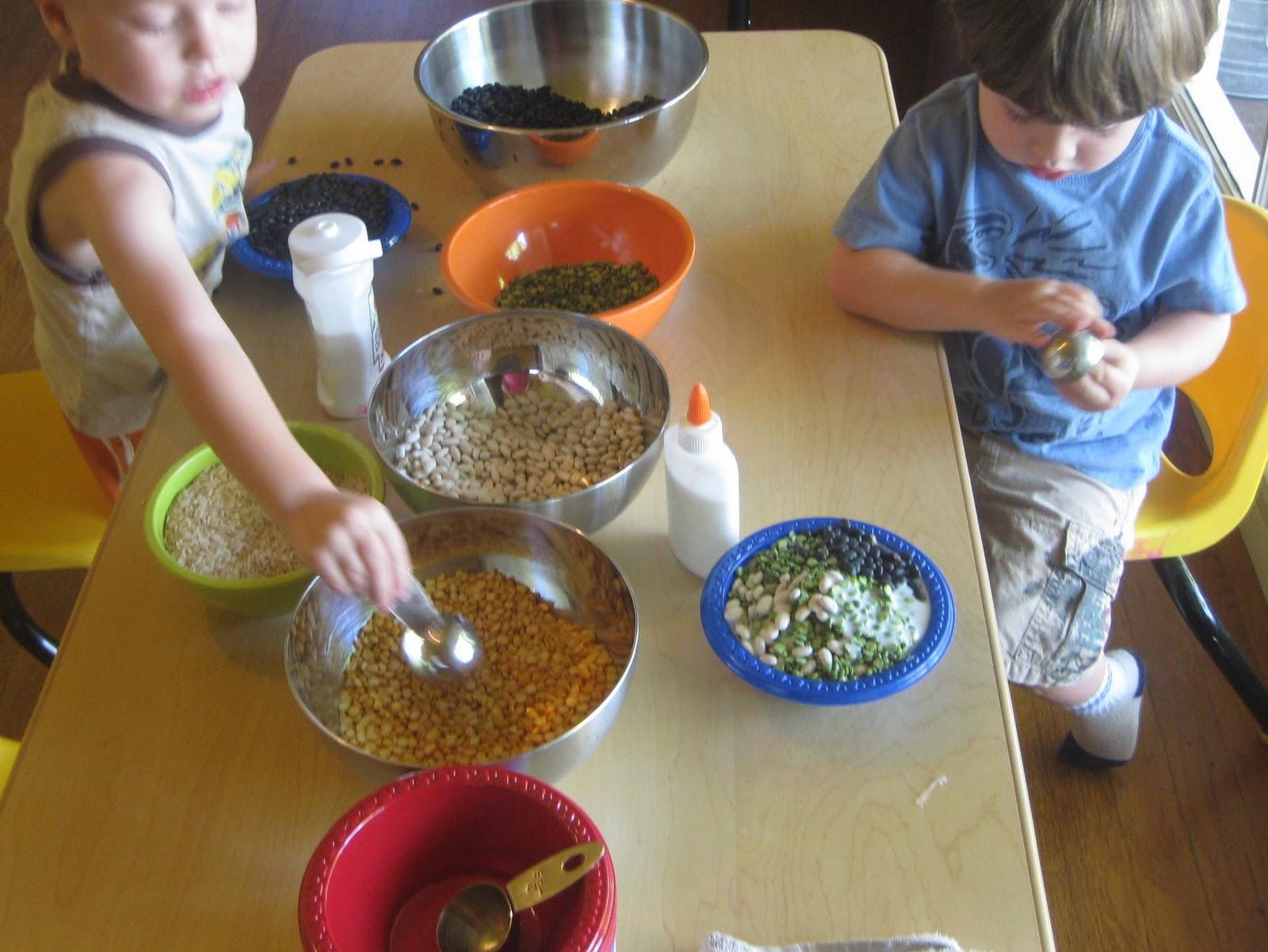 Beansprouts Preschool Blog Preschool Grocery Store Theme