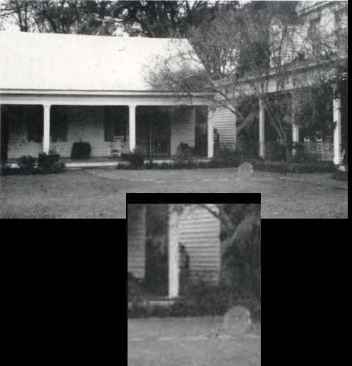 C Travel: The Myrtles Plantation (Haunted House