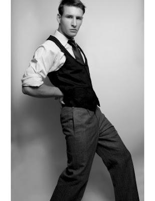IMTA Models in High Fashion Spread - That IMTA Blog