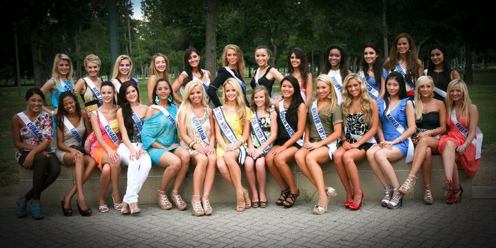 Miss Teen United States World 3