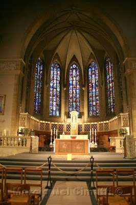 Luxemburgo - Notre Dame