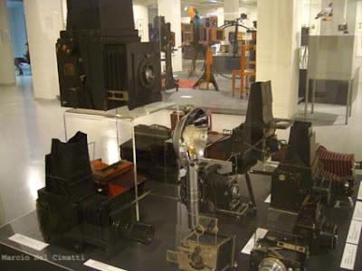 Dica de viagem para Antuérpia - FotoMuseum