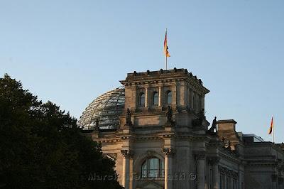 Berlim - Visita ao Parlamento