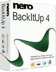 Nero BackItUp 4.0