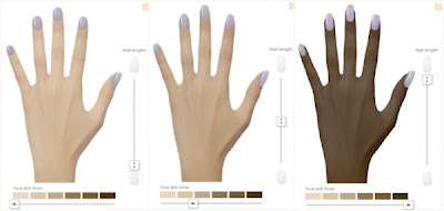 Dark Skin For Those Of You That All Colors Will Give The Impression Intense Interest In Pick A Color Glossy To Create