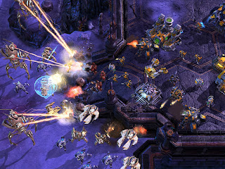 Starcraft 2 Achievements Guide