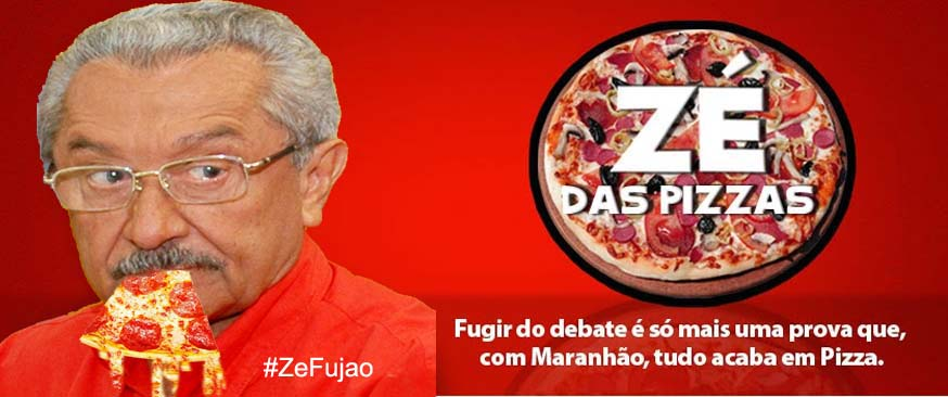 Pizzaria do Zé