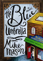 Mike Mason, christian fiction, book reviews, book review