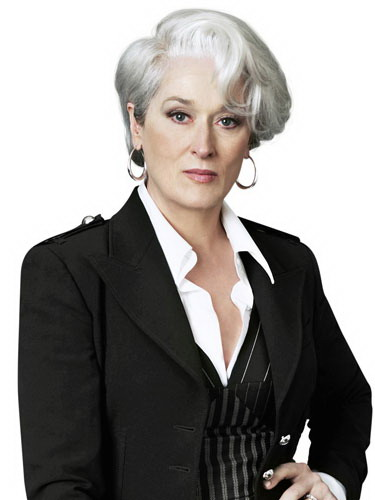 Sexy Silver Hair Style Haircut Stylish Picture