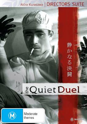 """Résultat de recherche d'images pour """"The Quiet Duel"""""""