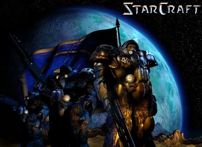 Starcraft Live Action Movie