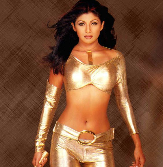 Shilpa Shetty Hot Photo Gallery
