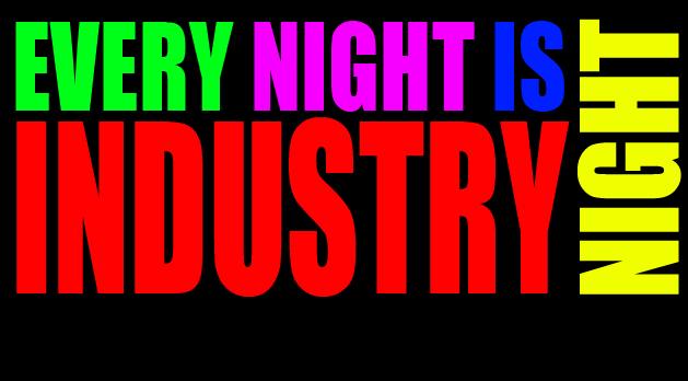 Industry Nightclub