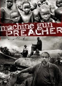 Machine Gun Preacher Movie