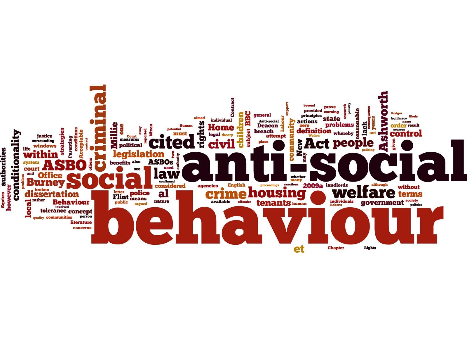 essays on anti social behaviour coursework writing service essays on anti social behaviour