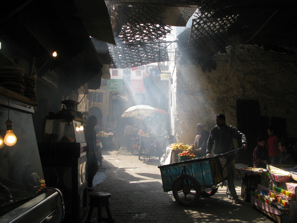 The View From Fez Moroccan Photography Competition 99