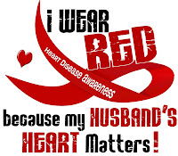 Save the Date: National Wear Red Day is February 7, 2014  |For Heart Month Wear Red