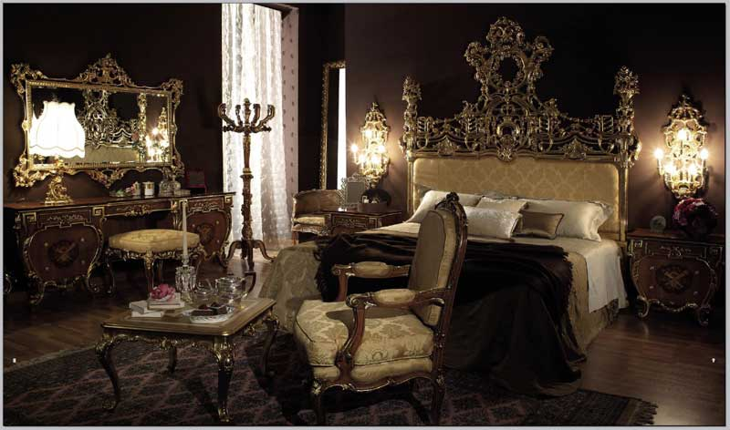 Top And Best Italian Furniture Companies Guarantee First