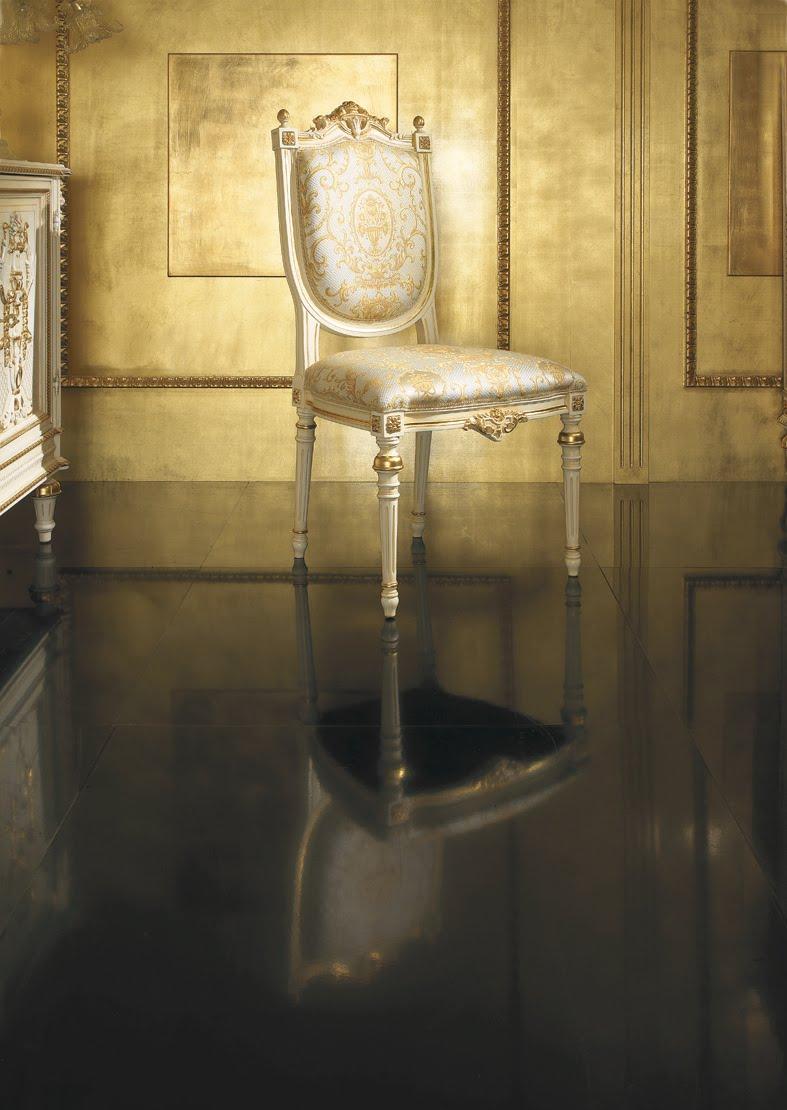 Antique & Italian Classic Furniture: Dining Room in ...