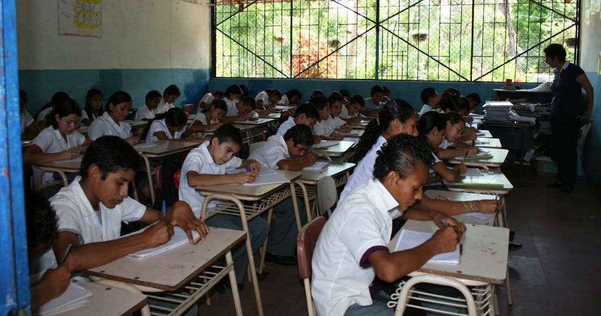 El Salvador Perspectives