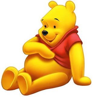 Kata Winnie The Pooh Soal Puisi