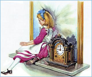 Tentang 'makna kata' & Alice Through The Looking Glass