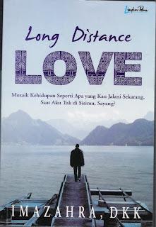 Ulas Buku : Long Distance Love