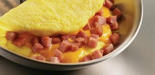 telur dadar