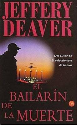 El bailarin de la muerte – Jeffery Deaver