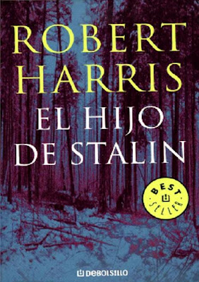 El hijo de Stalin – Robert Harris