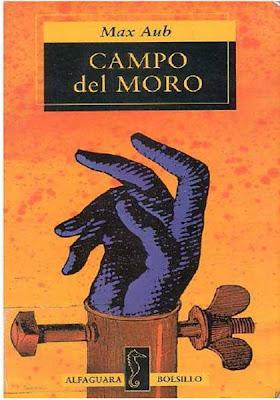 Campo del Moro – Max Aub