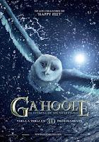Ga Hoole: La leyenda de los guardianes (2010) online y gratis