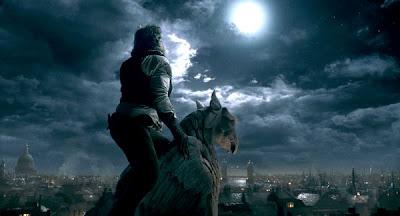 WolfMan Film - Meilleurs Films 2010