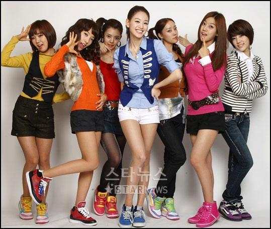 Profil Lengkap Para Member iKON (Nama Lengkap, Agama, Tinggi Serta Berat Badan)