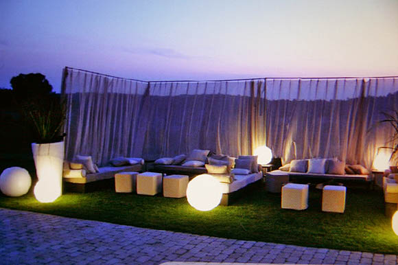 Nice Moments Rincones Chill Out En Tu Jardin - Jardines-chill-out