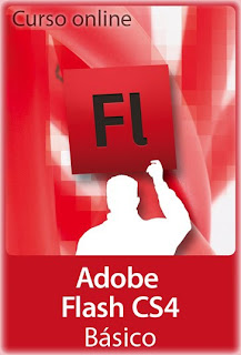 VIDEO2BRAIN: Curso de Adobe Flash CS4 básico